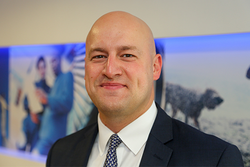 Allianz UK boosts SME and corporate partner team