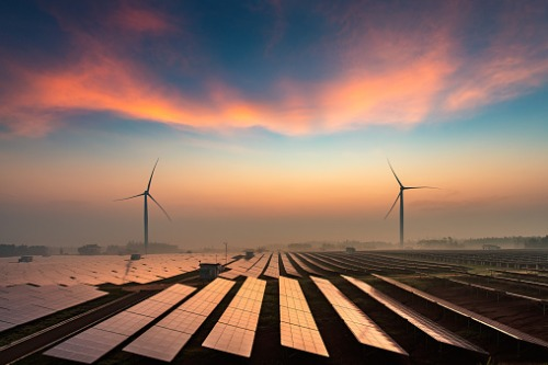Energy market to adjust in favour of renewable energy - report