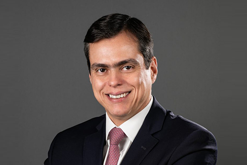 Brokerslink introduces regional manager for Americas