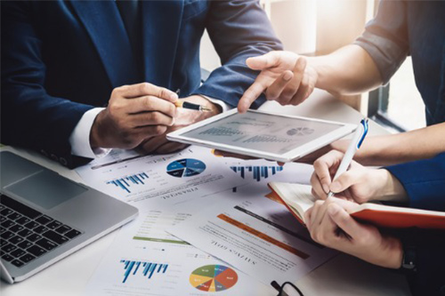 Moneysupermarket Group releases third quarter results