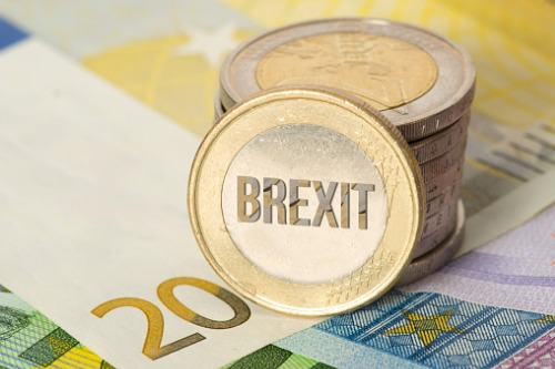 Brexit deal reached – one type of insurer to benefit