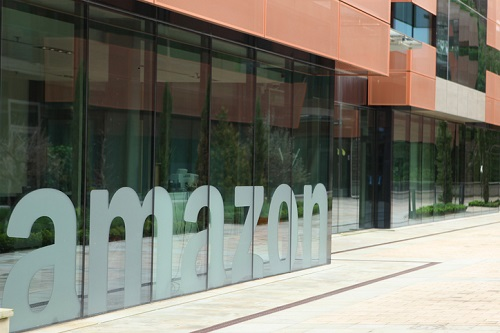 Amazon trend sees tech companies moving insurance services in-house