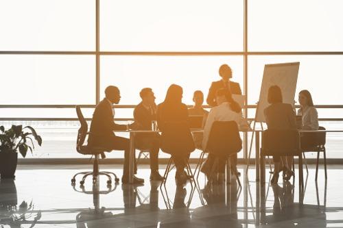 DAC Beachcroft welcomes five-partner team in Glasgow office