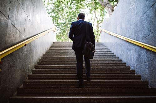 Former Aviva UK insurance chief exec lands new job