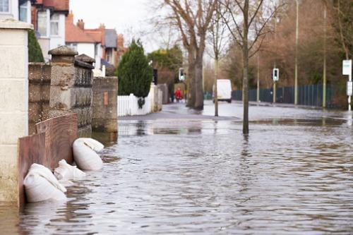 Boris Johnson to chair COBR meeting on floods