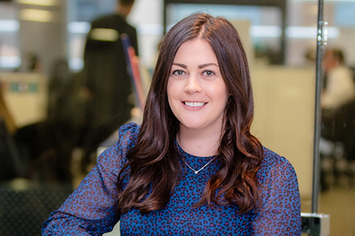 Pen Underwriting names new COO