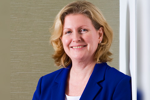 Insurance companies sign Insuring Women