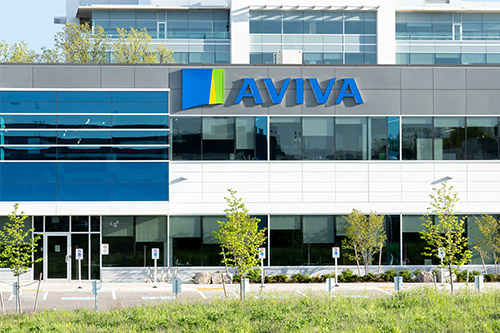 Aviva Ireland confirms chief executive is