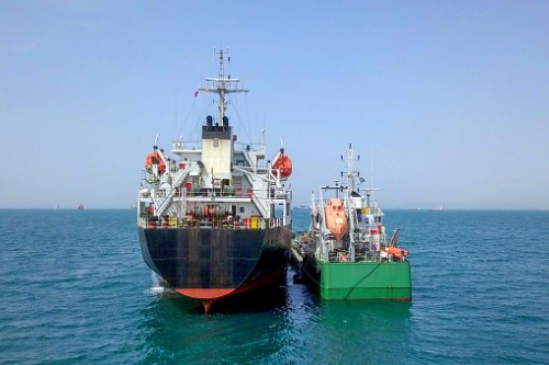 Marine insurer lifts the lid on botched bunkering operation