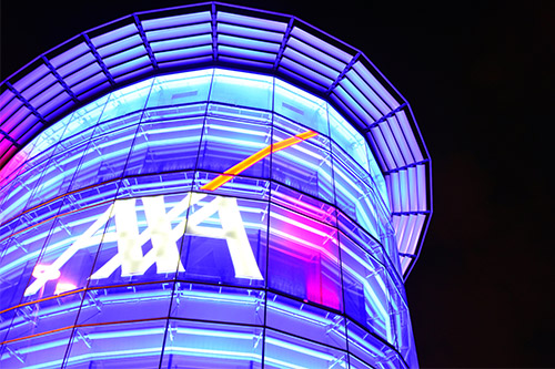 AXA outlines SharePlan 2019 results
