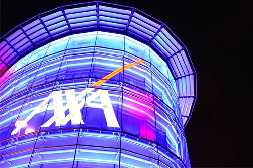 AXA confirms SharePlan 2019 results