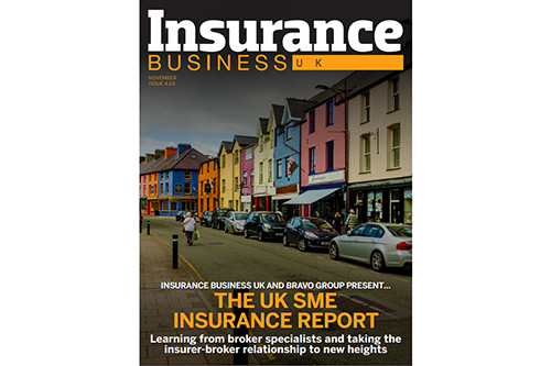 The UK SME Insurance Report 2019 out now