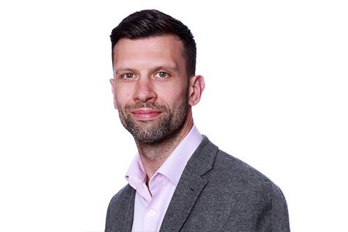 Charles Taylor InsureTech CTO on broker innovations