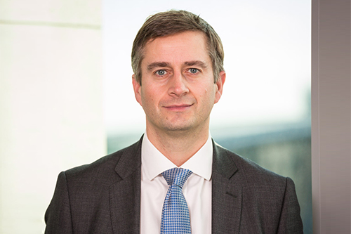 Arch UK Regional gets underwriting director