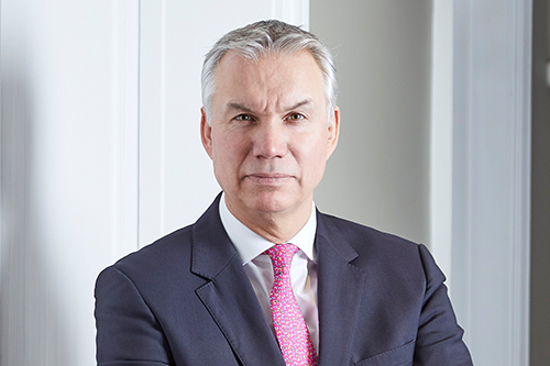 Saga Group reveals new CEO