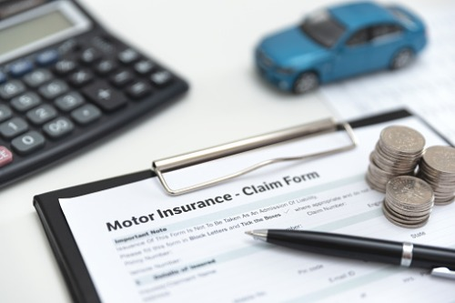 Revealed Uk Region With Highest Annual Hike In Car Insurance