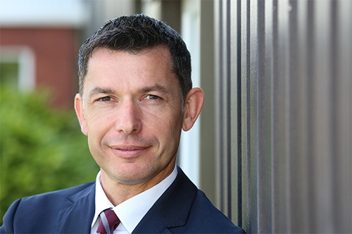 New role for former OpenGI CEO