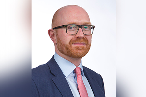 Robertson-McIsaac broker on turmoil in the professional indemnity market