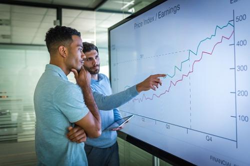 Beazley sees profits climb