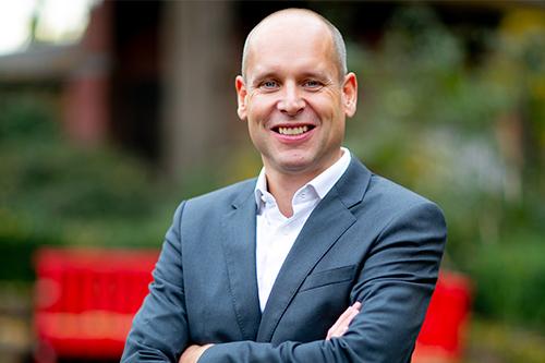 Cigna confirms new CEO for European operations