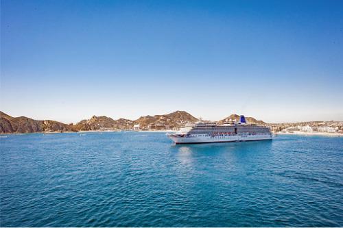 Saga to suspend cruise operation amid coronavirus fears
