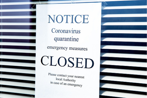 Twenty-plus insurance firms announce coronavirus response