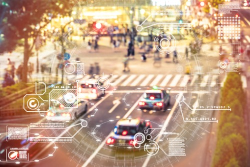 Ageas to use AI to assess car damage within minutes