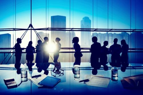 AXA XL in leadership overhaul