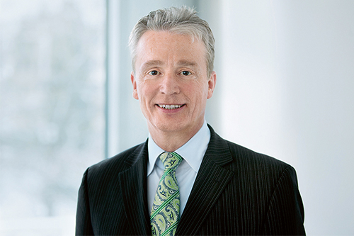 AXA director, former Swiss Re boss passes away