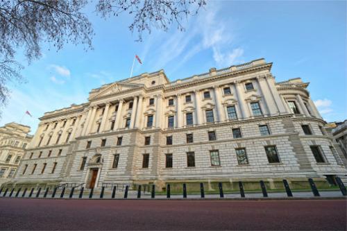 Britain makes insurance guarantee amid coronavirus pandemic
