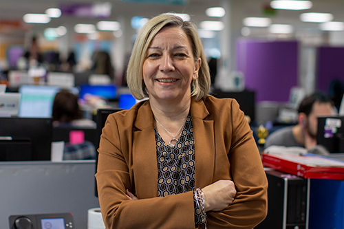 New Ageas UK boss splits former role into two