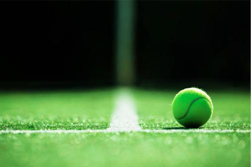 Outgoing boss sheds light on Wimbledon