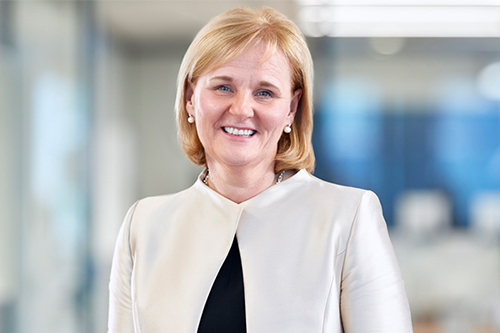 Aviva CEO details her strategy for delivering the next phase of insurer