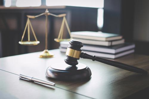 Insurance lawyer wins discrimination case