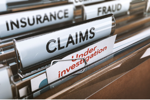 A perfect storm for fraudulent claims