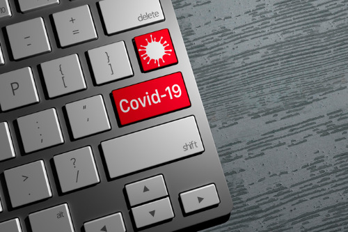 Revealed: COVID-19 scams run rampant