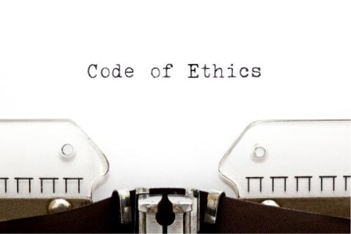 ACSO publishes new code of ethics