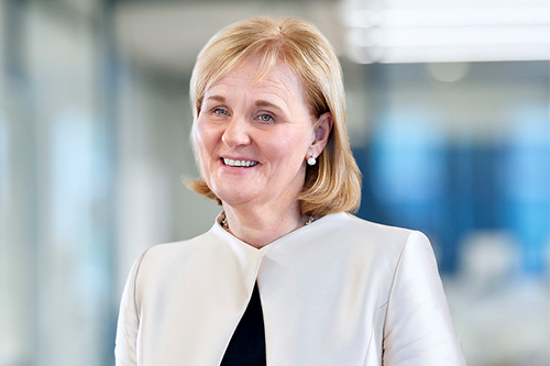 Blanc insists brokers are vital as she promises decisive action
