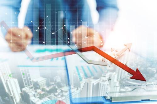 Zurich hit by 40% slump as it releases interim financials