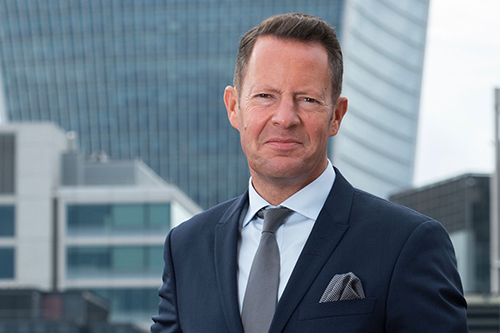 Peter Blanc details the packed acquisition pipeline of Aston Lark
