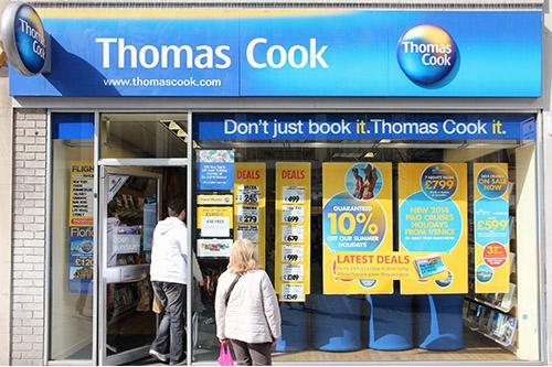 Talks of Thomas Cook comeback resurface