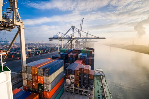Global groups work together for container safety improvements