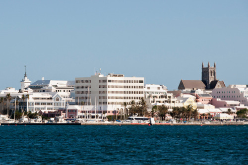 Start-up MGA seals licence in Bermuda