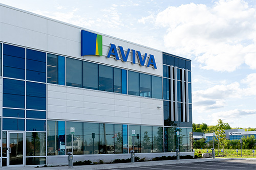 Aviva in talks over potential partial business sale - reports