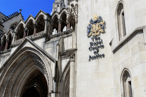 FCA files skeleton argument ahead of High Court consequentials hearing