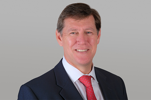 MS Amlin Underwriting names new CEO