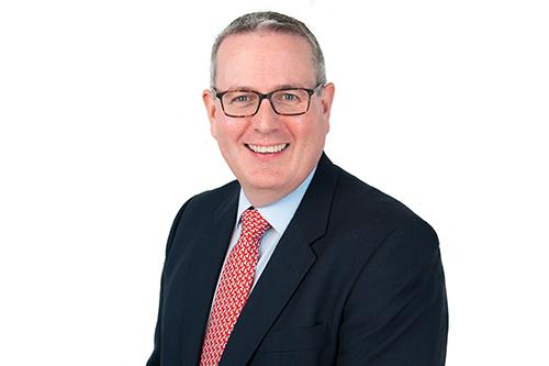 Marsh JLT Specialty appoints deputy CEO of London aviation practice