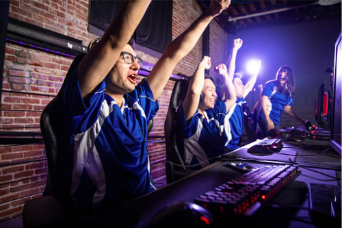 Superscript launches insurance products for esports coaches and teams