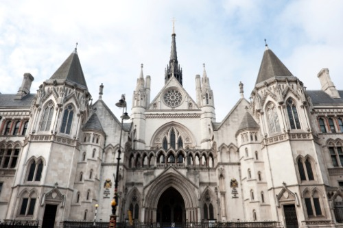 Chubb enjoys win in Supreme Court Case versus Halliburton