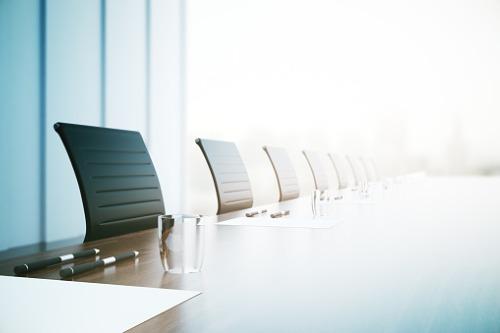 Lloyd's of London presents new council members